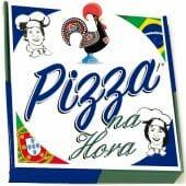 Diálogo 23Pizza Na Hora Está a Contratar!