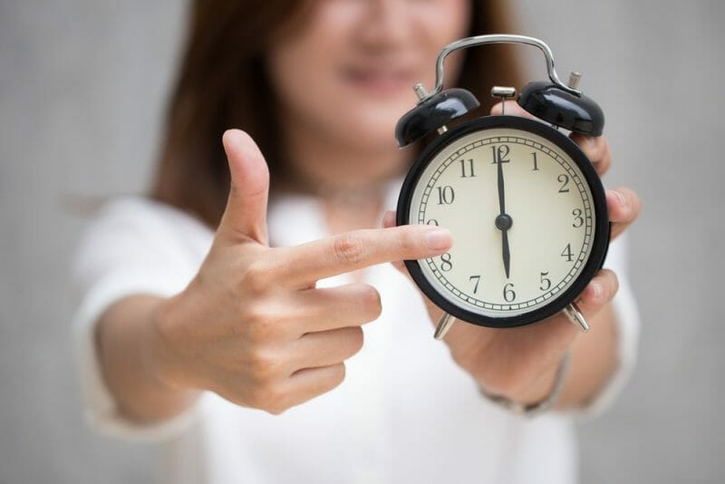 já in portuguese - adverbs of time