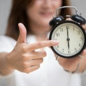 """Adverbs of Time – The Adverb """"Já"""""""