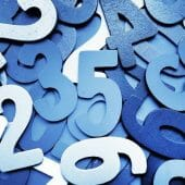 Numbers – Ordinal Numerals
