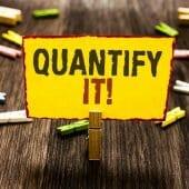 Quantifiers – Universal Quantifiers