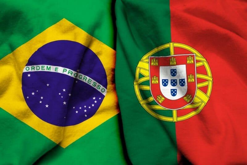 Brazilian Comparison