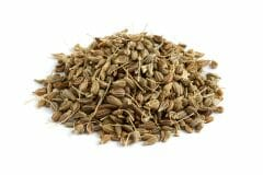 erva doce - anise seed - herbs and spices in portuguese cooking
