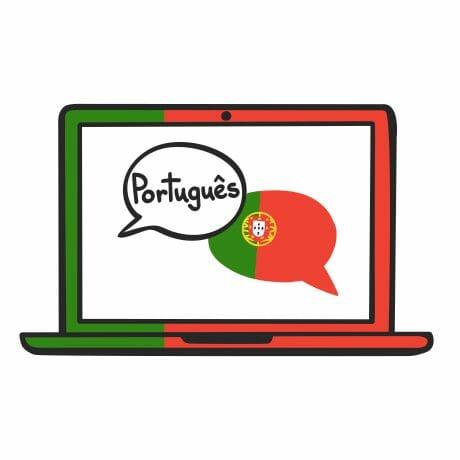 translate english to european portuguese