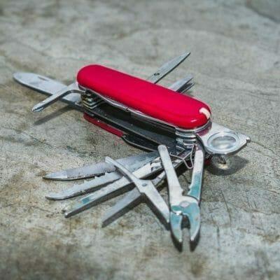 ficar swiss army knife